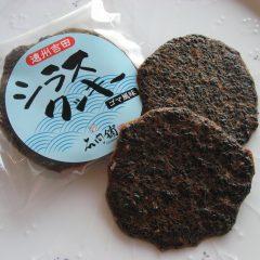 シラスクッキー